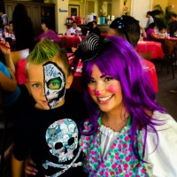 Sprinkles The Clown - Airbrush Artist in Moreno Valley, California