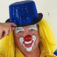 Squeeky and Friends - Jello the Clown - Clown in York, Pennsylvania