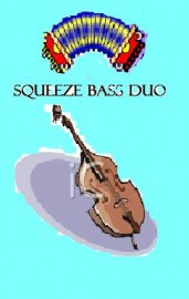 Squeez Bass Duo