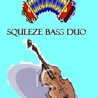 Squeez Bass Duo - Americana Band in Rome, New York