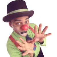 Squeeze Juggler/Clown - Interactive Performer in Gainesville, Georgia
