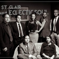 St. Clair and Eclectic Soul - Soul Band in Seattle, Washington