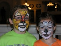 Stacey's Face Painting Inc - Airbrush Artist in Philadelphia, Pennsylvania