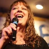 Stacy Pawlowski - Comedian in Kenosha, Wisconsin