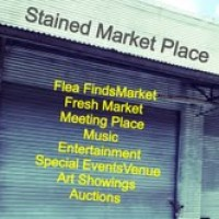 Stained Market Place - Venue in ,