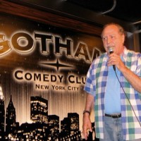 Stan Silliman - Comedy Show in Newton, Kansas