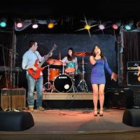 Stand Tall Baby Doll - Funk Band in Princeton, New Jersey