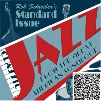 Standard Issue - Jazz Band in Portland, Maine