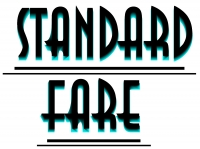 Standard Fare - Swing Band in Laurel, Maryland