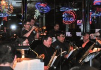 Stardust Big Band