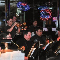 Stardust Big Band - Swing Band in Deerfield, Illinois