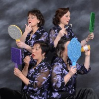 Stardust Quartet - A Cappella Singing Group in Oregon City, Oregon