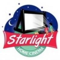 Starlight Home Cinema, Inflatable Movie Screen Rentals on Gig Salad