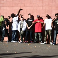 Starz Of Da Bizzare - Hip Hop Group in Portland, Oregon