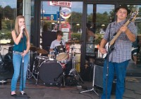 State of Mind - Blues Band in Gainesville, Florida