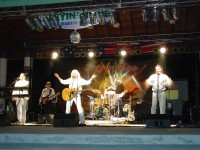 STAYIN' ALIVE - Tribute- The Bee Gees & Disco Show - Disco Band in Bradenton, Florida
