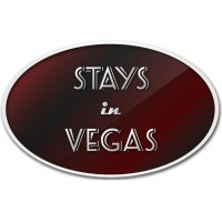 Stays In Vegas Band
