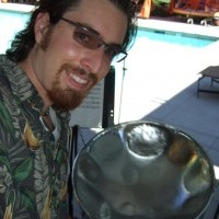 Nu Pan Groove Steel Drum Band - Drummer in Riverside, California