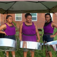 Steel Pretty - Soca Band in Albany, New York