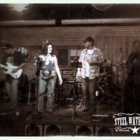 Steel Water Blue - Country Band in Houston, Texas