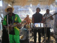 Steeldrum Connection - Caribbean/Island Music in Napa, California