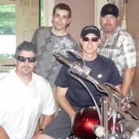 Steelwater - Cover Band / Party Band in Raleigh, North Carolina
