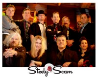 Steely Scam - Sound-Alike in Napa, California