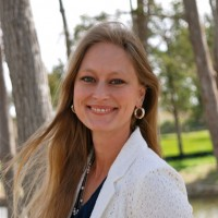 Stefanie Jane - Christian Speaker in Allen, Texas