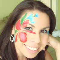 Steffi Garcia - Face Painter / Fine Artist in Annapolis, Maryland