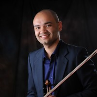 Stephan Fillare - Violinist in Livingston, New Jersey