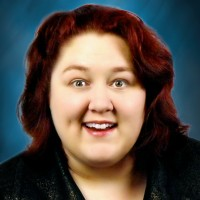 Stephanie Hillier - Christian Comedian in Fargo, North Dakota
