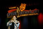 Great American Comedy Festival 2012