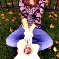 Stephanie Jackson - Guitarist in Norman, Oklahoma