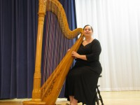 Stephanie M. Sussmeier - Harpist in Philadelphia, Pennsylvania