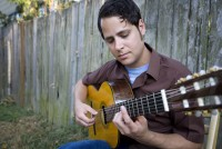 Stephen Flakus Guitarist - Classical Guitarist in Hillsboro, Oregon