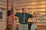 library Science Show