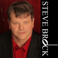 Steve Brock - Jazz Singer in Canyon Country, California
