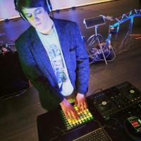 Steve Corning: All Events DJ