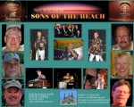 Steve Jarrell &amp; the Sons Of The Beach