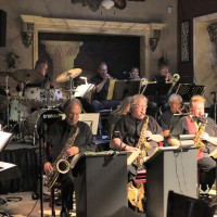 Steve Pemberton Jazz Entertainment - Big Band in Oxnard, California