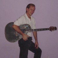 Steve Pethel - One Man Band in Wilmington, North Carolina