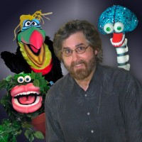 Steve Petra & PetraPuppets - Puppet Show in New London, Connecticut
