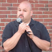 Steve Scarfo - Corporate Comedian in Concord, New Hampshire