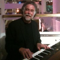 Steve Sibley - Jazz Pianist in Oceanside, California
