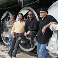 Steve Smith and the Sneakers - Blues Band in Spring, Texas