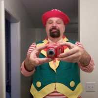 Steve Spain - Children's Party Magician in Clarksville, Tennessee
