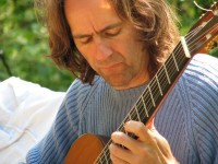 Steve Waugh - Classical Guitarist in Rockford, Illinois