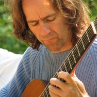 Steve Waugh - Classical Guitarist in Madison, Wisconsin