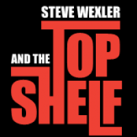 Steve Wexler and The Top Shelf - Blues Band in Iqaluit, Nunavut