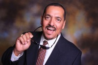Steven A. Chavira - Leadership/Success Speaker in Las Cruces, New Mexico